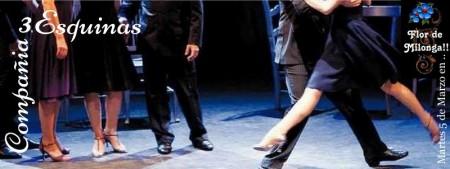 3Esquinas Tango Show