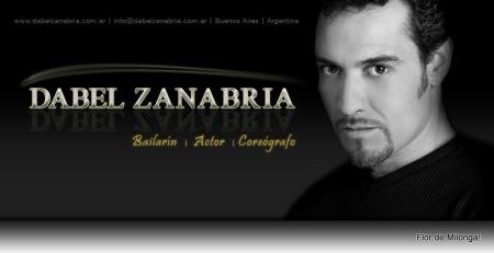 Daniel Zanabria