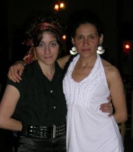 Ninna Fernandez.. antes de Broadway!!