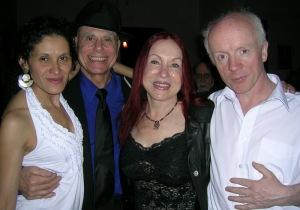 Con Jon y Judy