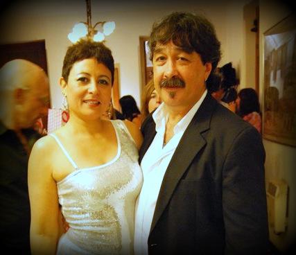 Nestor y Monica